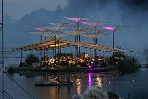 Music festival - Leigo Järvemuusika 2007