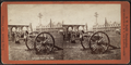 Leland's Gun, from Robert N. Dennis collection of stereoscopic views.png