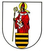 Das Wappen von Lengenfeld