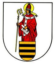 Lengenfeld coat of arms