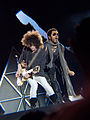 Lenny Kravitz - Craig Ross - Rock in Rio Madrid 2012 - 02.jpg