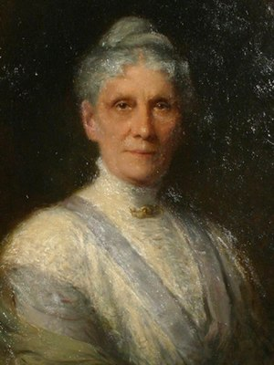 Local Council of Women of Halifax - Image: Leonowens Portrait