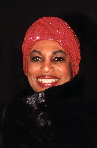 Price in 1995 Leotyne Price 1995.jpg