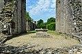 Les Herbiers - Abbaye Notre-Dame de la Grainetière 09.jpg