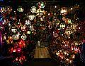 Les Lumière de la Place Jamaa' El Fna.jpg