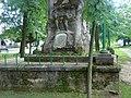 Lesko, pomnik Armii Czerwonej DSC02999.JPG