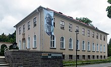 Lessing-Museum im Lessinghaus in Kamenz (Quelle: Wikimedia)