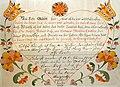 Lettre de baptême-Allenwiller-1823.jpg