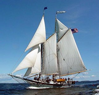 <i>Lewis R. French</i> (schooner)