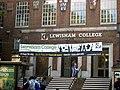 Lewisham College Tressillian Building.jpg