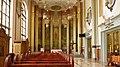 Licheń- Sanktuarium Matki Bożej Licheńskiej. Bazylika widok z wnętrza - panoramio (26).jpg