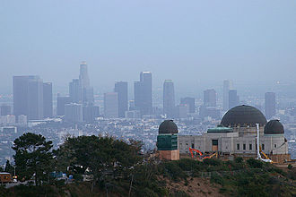 Northwest Los Angeles - Griffith Park, the City's largest public park is in Northwest Los Angeles