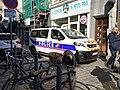 Lille, gilets jaunes 23-03-2019 police nationale 04.jpg