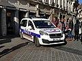Lille, gilets jaunes 23-03-2019 police nationale 06.jpg