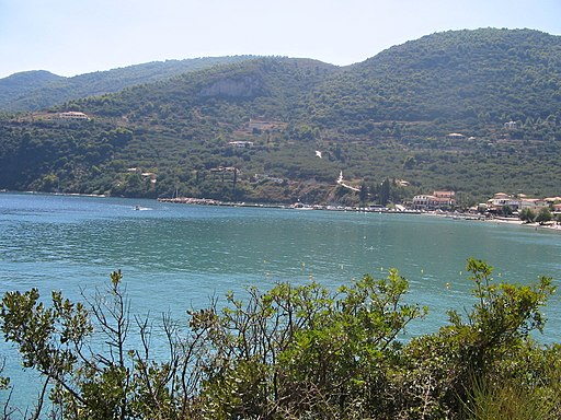 Limni Keriou, Greece - panoramio