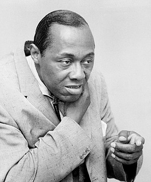 Stepin Fetchit - Image: Lincoln Perry Stepin Fetchit 1959