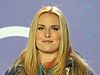 Lindsey Vonn in 2010