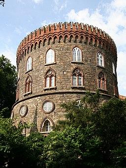 Linzer Turmlinie Probeturm Freinberg