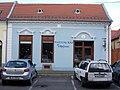 Listed residential house. - 3 Sopron Street, Keszthely, 2016 Hungary.jpg