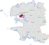 Localisation Plougastel-Daoulas dept29.png