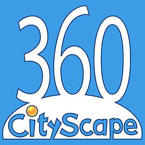 360 CityScape logo.