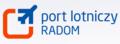 Logo - port lotniczy radom.PNG