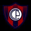 Logo Cerro Porteño bySrCena.png