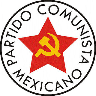 Mexican Communist Party political party in Mexico, 1919–1981