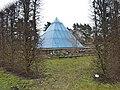 Loki-Schmidt-Garten HH Pyramiden Wüstengarten.jpg