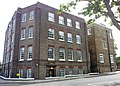 London-Woolwich, Royal Arsenal, Middlegate House 11.jpg
