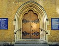 London-Woolwich, St Peter's RC Church01.jpg
