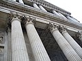 London - St.Paul's Cathedral - corinthian columns - panoramio.jpg