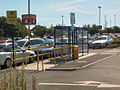 Long stay car park, Leeds Bradford Airport - geograph.org.uk - 41228.jpg