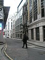 Looking from Mark Lane into Hart Street - geograph.org.uk - 1713974.jpg