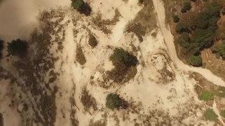File:Loonse en Drunense Duinen drone video.ogv