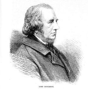 Richard Monckton Milnes, 1st Baron Houghton