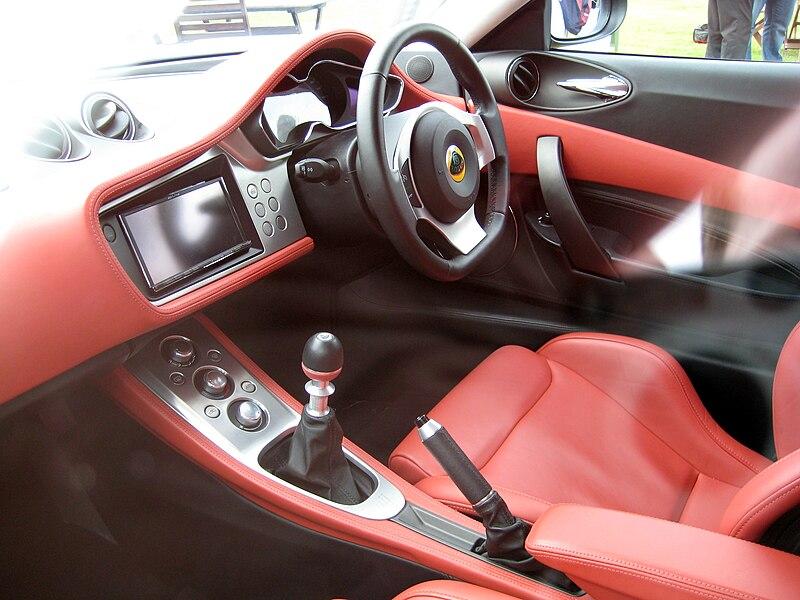 looks like the new evoras got faster lotustalk the lotus cars community. Black Bedroom Furniture Sets. Home Design Ideas