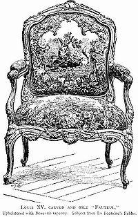 Style Louis XV — Wikipédia