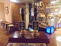 Lounge, Railway Inn, Spofforth, North Yorkshire (2nd January 2020) 015.jpg