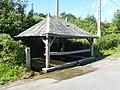 Louvergny (Ardennes) Lavoir B.JPG