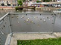 Lovelocks at Exeter Quay.jpg