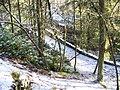 Lower Bridge at the Falls of Bruar - geograph.org.uk - 1138023.jpg