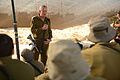 Lt. Gen. Benny Gantz at Regional Brigade Headquarters (14263292760).jpg