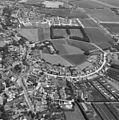 Luchtfoto van de burg bij Burgh vanuit het zuidwesten - Burgh - 20045945 - RCE.jpg