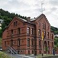 Ludwigsstadt - Lauensteiner Straße 40 - Polizeiinspektion - 2 - 2015-07.jpg