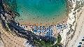 Luftbild Kapparis beach Zypern (41913718090).jpg