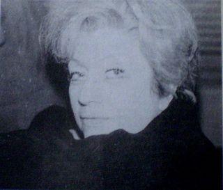 Luisa Vehil