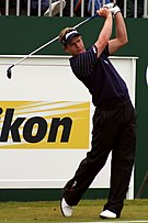 Luke Donald -  Bild