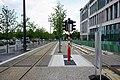 Luxembourg, construction tram allée Scheffer (6).jpg