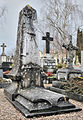 Luxembourg City Notre-Dame cemetery Guillaume Weydert c.jpg